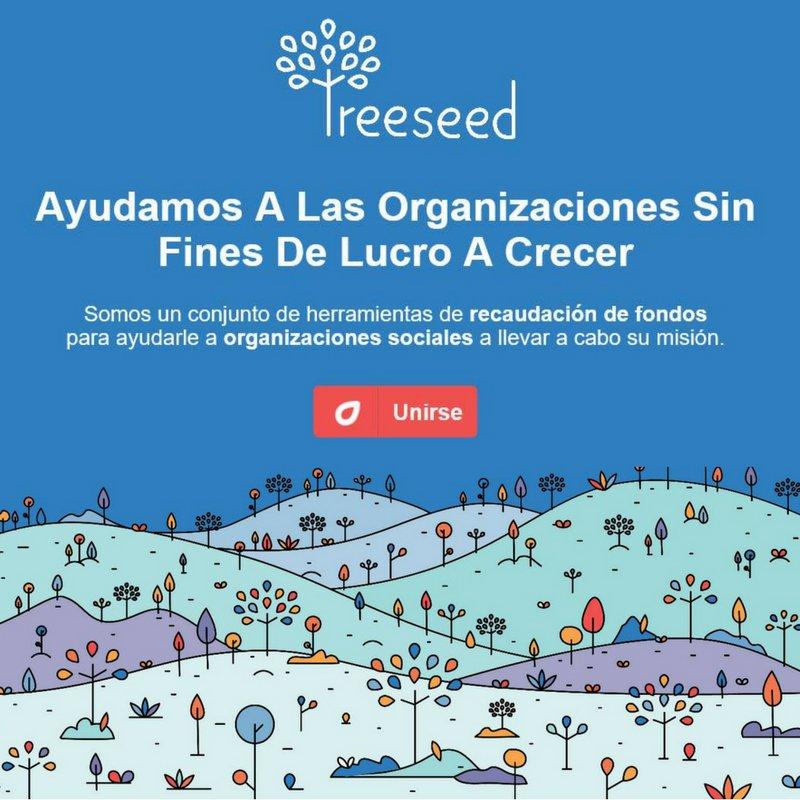 En Treesed ayudamos a varias ONG con causas distintas, ¿ya apoyaste a alguna? https://t.co/kikLUqUHzW #culturatreeseed #ong #costarica https://t.co/a8uWcptEsC