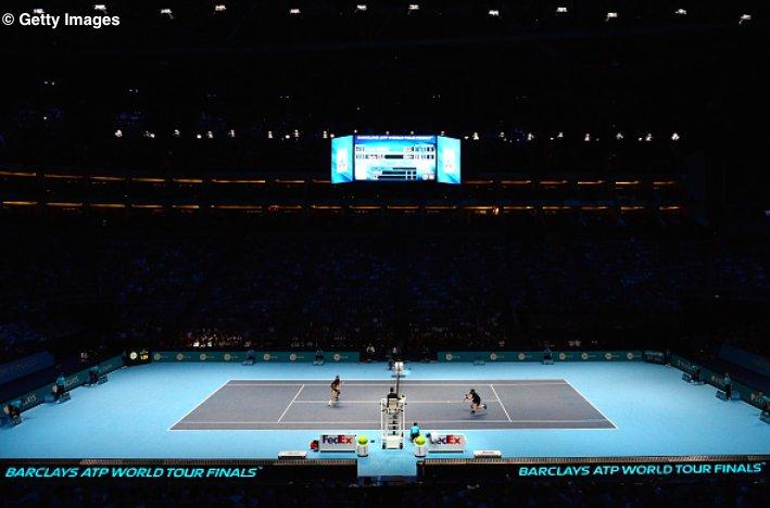 Djokovic-Monfils Streaming Tennis: orario e info diretta tv da Londra.