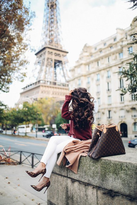 Bordeaux & Camel For Fall via The Sweetest Thing EmilyAnnGemma ootd