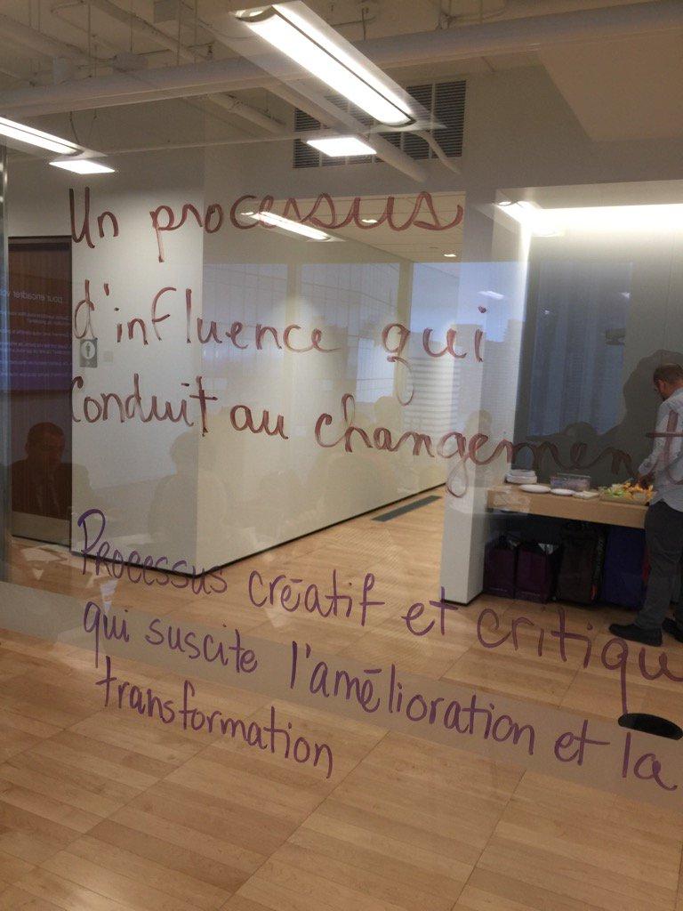 Un rappel de nos définitions d'innovation lors de la première rencontre. #alsainnovation https://t.co/AGtoqBoq1E