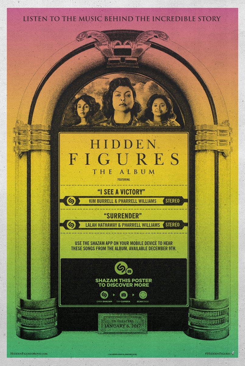Hidden Figures HiddenFigures Twitter