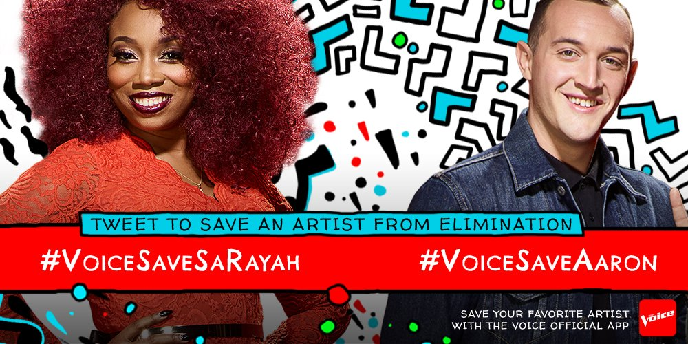 #VoiceSave IS OPEN.