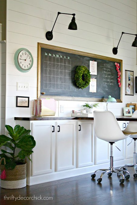 The (surprising) color every room needs! homedecor home diy