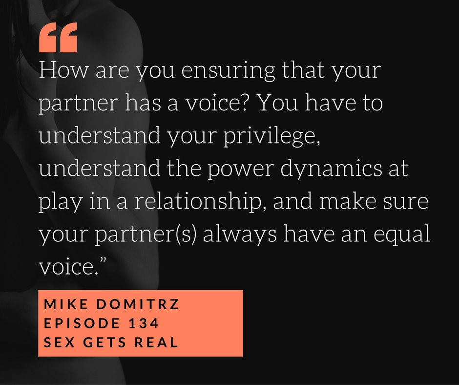 Listen to the conversation about #consent #dating hook-ups and sex with@SexGetsReal    https://t.co/MfSMHoqRW3 https://t.co/1uxrH5ehkf