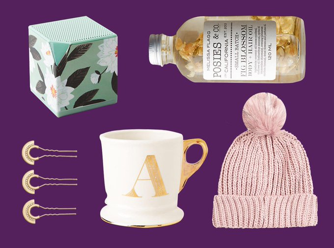 17 Gift Ideas For People Who Love Anthropologie More Than Life beauty skincare