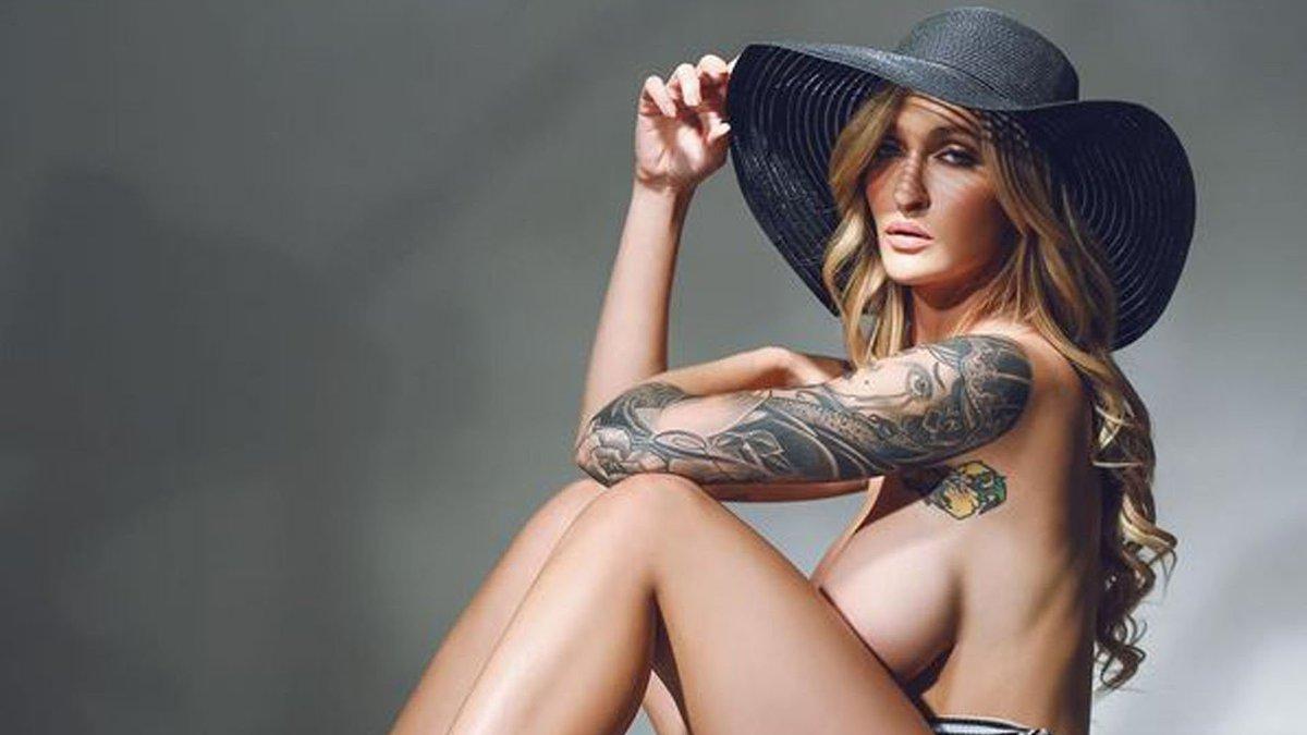 Video Alyssa Barbara nude photos 2019