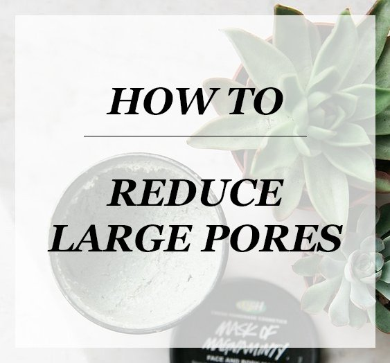 How To Reduce Large Pores >> FemaleBloggerRT bbloggers BloggingGals