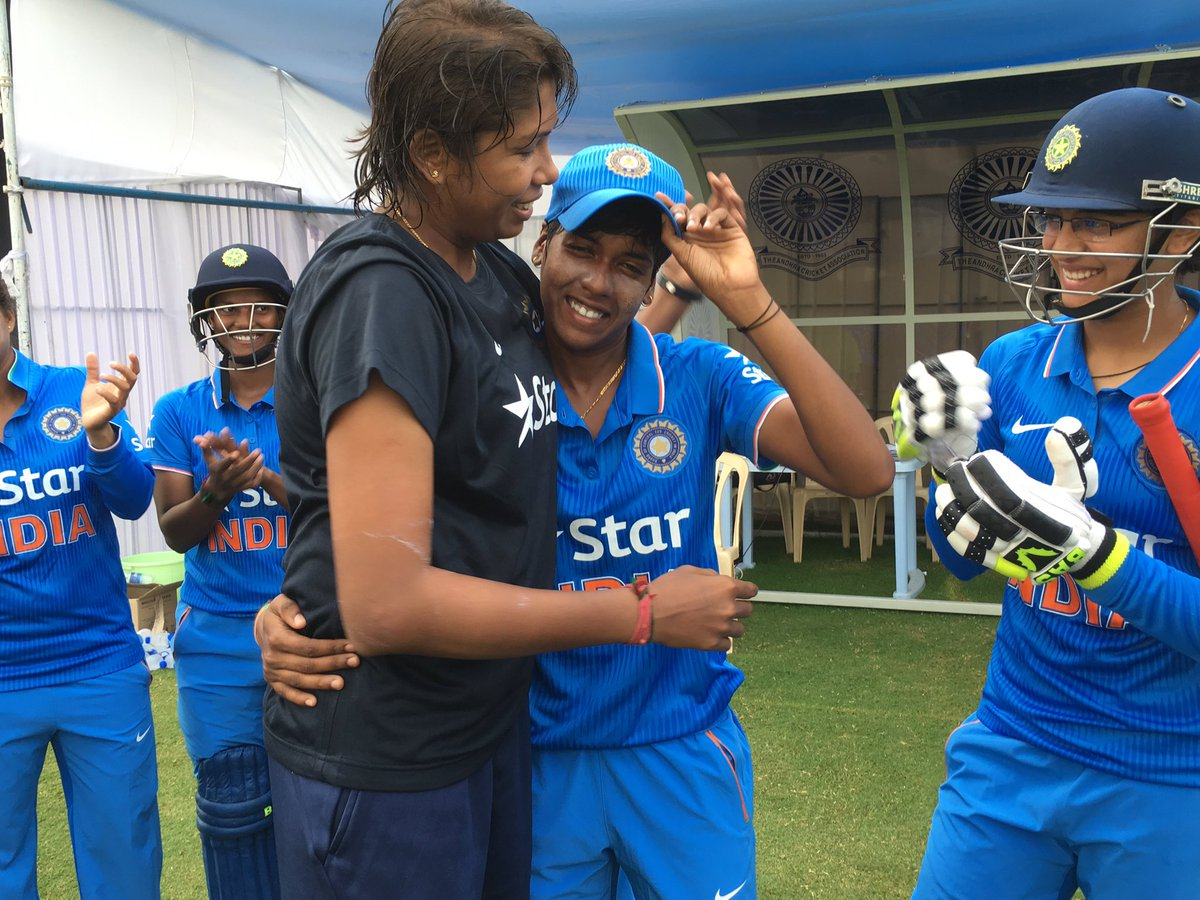 Women Cricketers, Guess What! Three Odisha Women Cricketers Get Selected In India-A Team & We're Hoping It'll Be Telecasted!