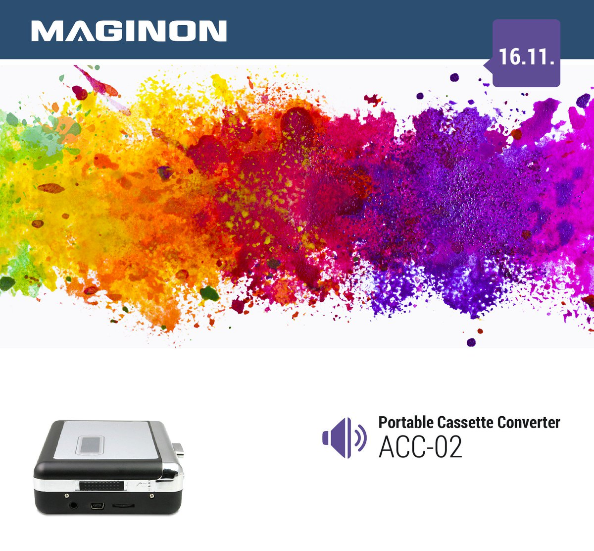 Maginon maginonproducts twitter for Amplificateur wifi aldi