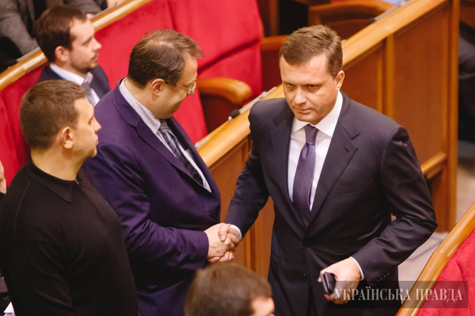 Украина не получает безвизовый режим из-за внутреннего кризиса в Евросоюзе, - Сюмар - Цензор.НЕТ 4281