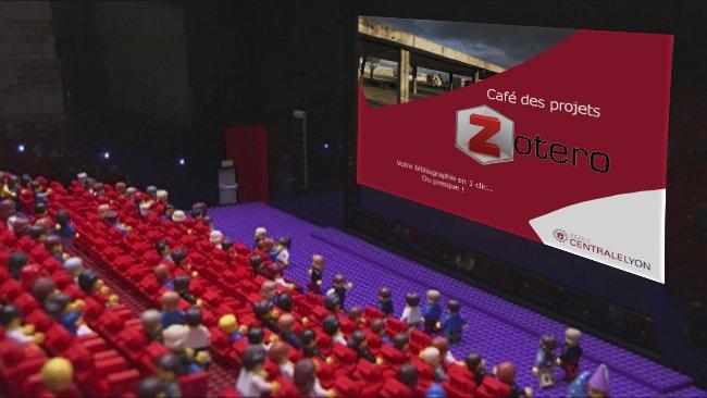 La #vidéo du café des projets #Zotero est en ligne sur la chaîne replay de @CentraleLyon ! https://t.co/FTpAAb1AWK https://t.co/efjpnWe8cQ