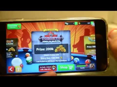 cheat 8 ball pool multiplayer hack