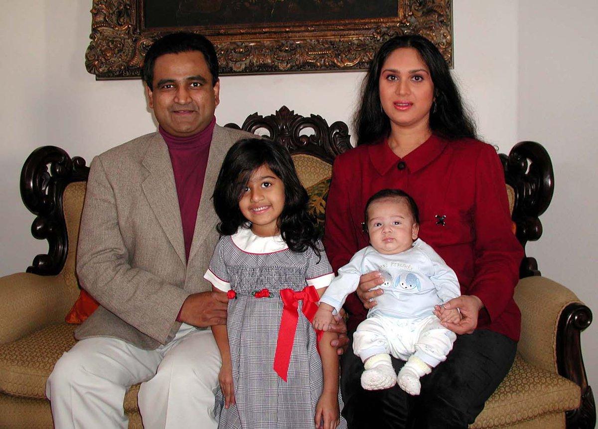 Image result for meenakshi sheshadri family