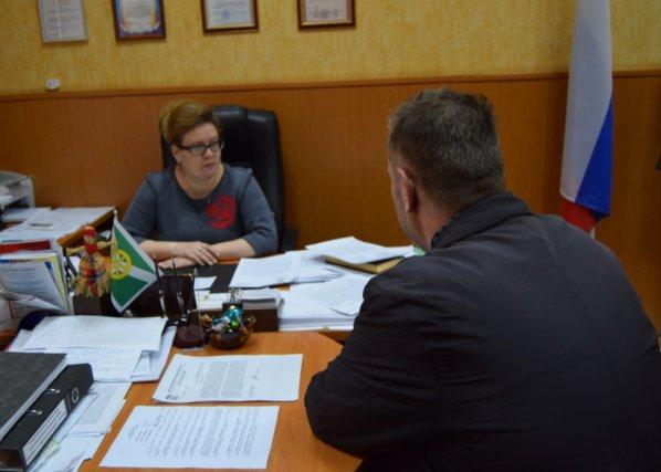 30 ноября Марина Карташова проводит приём с 16.00 до 19.00