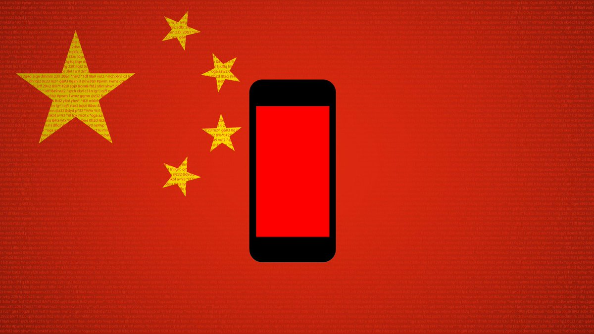 Pre-installed Backdoor On 700 Million Android Phones Sending Users' Data To China. https://t.co/j6LUbf17nK #security