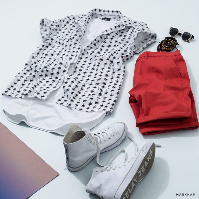 A street smart OOTD. Check out prices here: