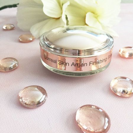 Josie Maran Surreal Skin Argan Finishing Balm MyBeautyBunny skincare beautyreview