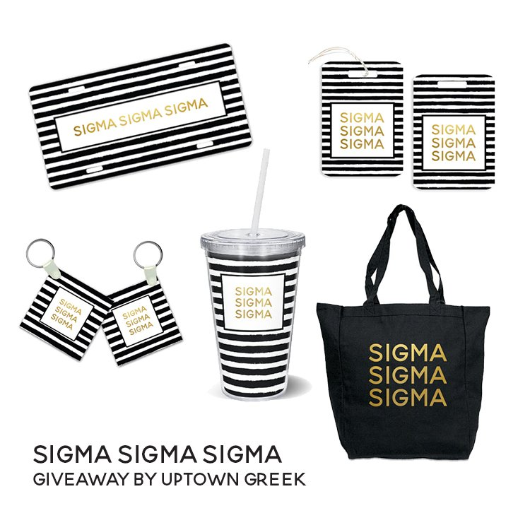 This week's Win It Wednesday is courtesy of Uptown Greek! RT for a chance to win! https://t.co/rG8CBpUiS2