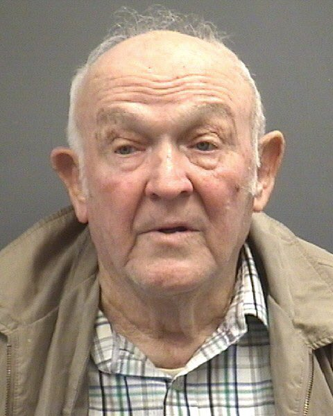 """Case Of Colorado Inmate Who Got 6 Million For Alleged: David Whisenant WBTV On Twitter: """"Sex Offender, 78, Faces"""