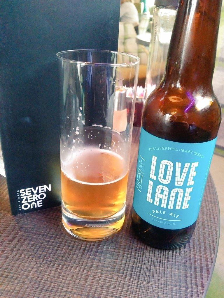 Craft Beer St Helens
