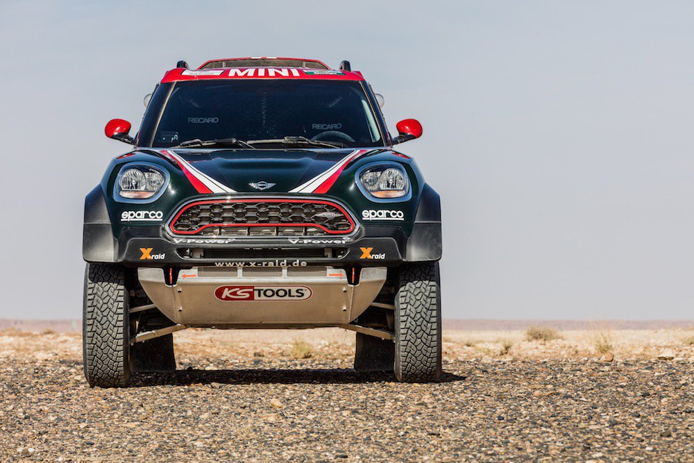 2017 Rallye Raid Dakar Paraguay - Bolivia - Argentina [2-14 Enero] - Página 4 CxYYJjcVIAAGAuD