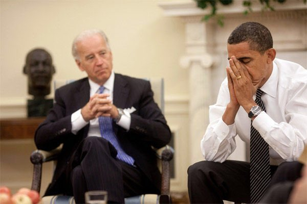 Biden: I'm going to throw his wig in the fireplace.   Obama: Joe, don't.   Biden: One horcrux down, six to go. https://t.co/0BgJva4WSw