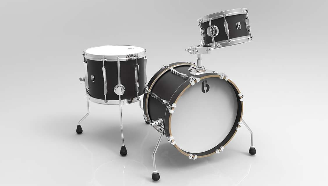British drum co on twitter the imp proved popular at for 13 floor tom