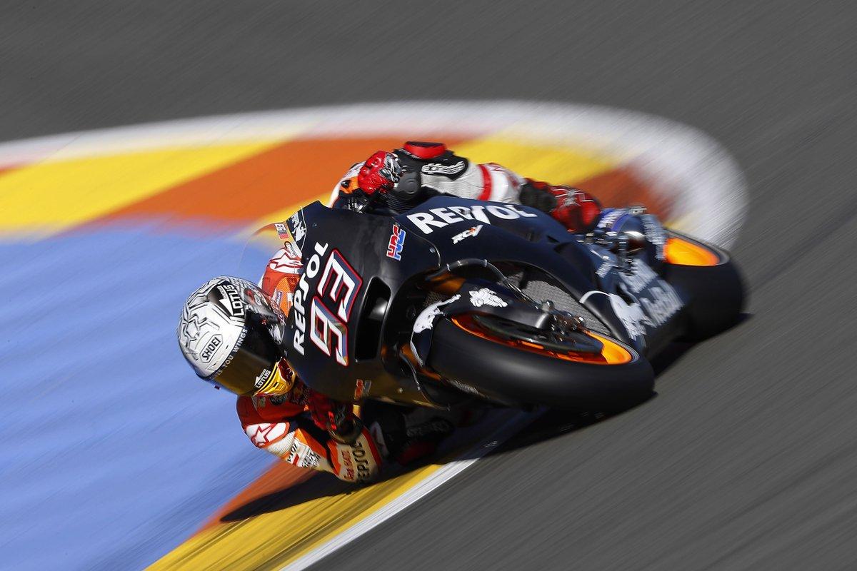 Marc Márquez Calendario MotoGP 2017