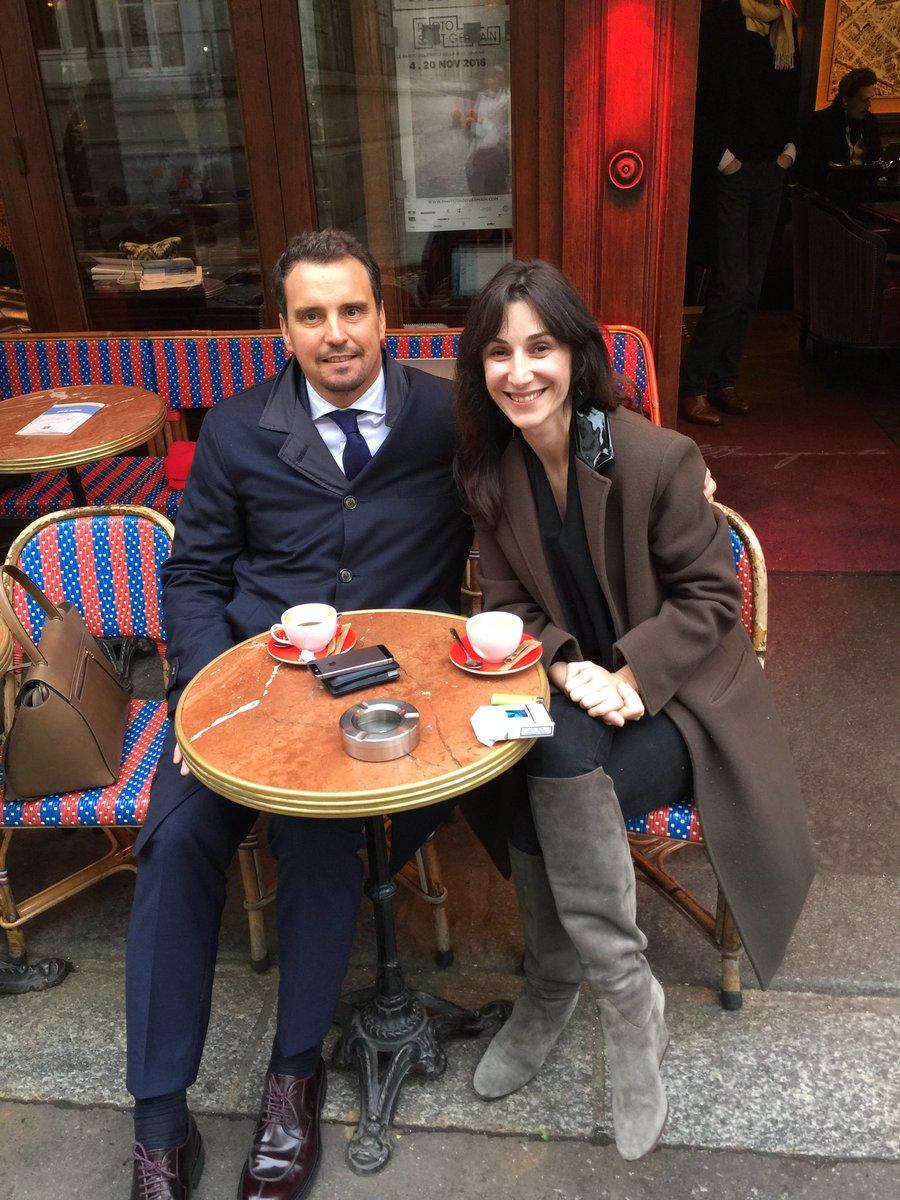 Екс-заступниця Авакова Згуладзе переїхала в Париж - фото 1