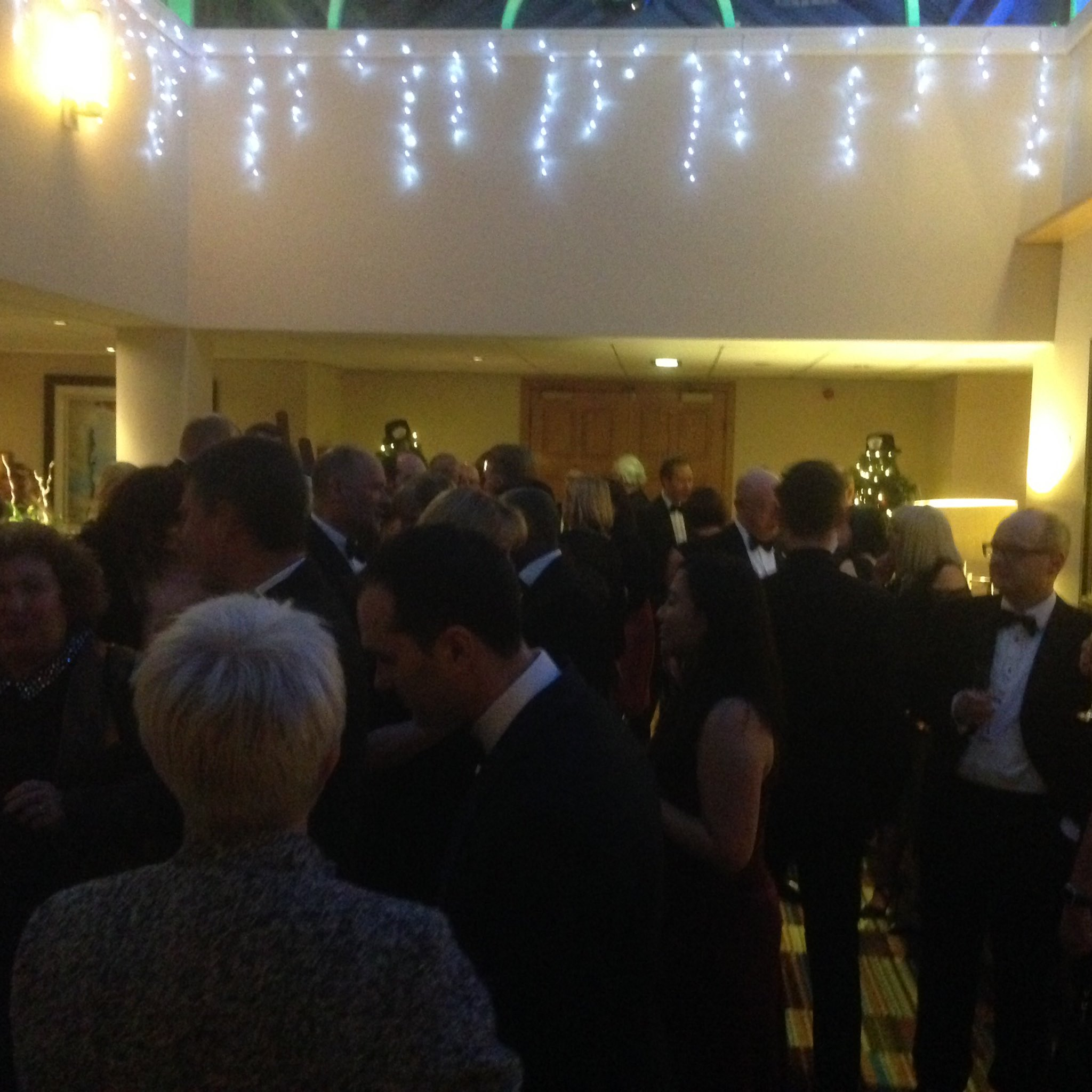 Fantastic to see so many great friends and colleagues out to celebrate the #inetworkawards https://t.co/e2aF2ZoaB9