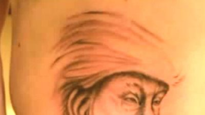 9a023cdfb Trump Tattoo