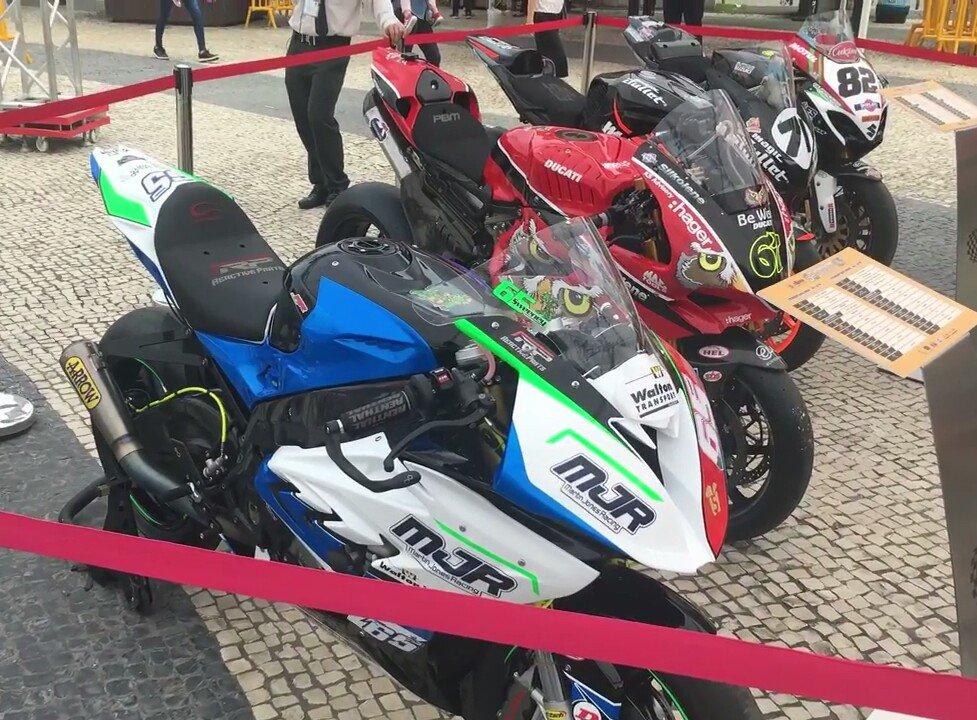 [Road Racing]GRAND PRIX DE MACAO 2016 CxZANlYWgAoEJjM