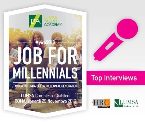 #j4m2016 Insights dall'alta imprenditoria x #Millennials @EmilioCarelli @UniLUMSA intervista Luisa Todini-PosteItaliane @giomalago @Coninews https://t.co/iLIUfS2tCJ