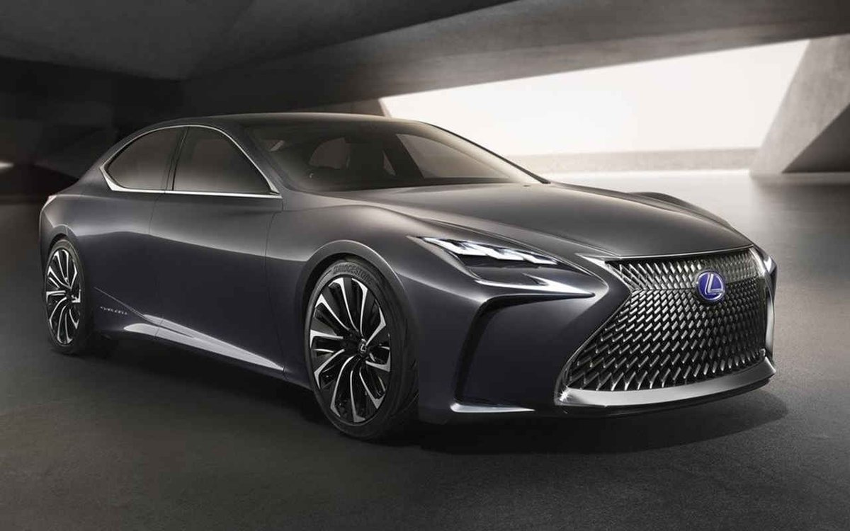 New Car Models On Twitter 2018 Lexus Ls 500 Release Date And Price