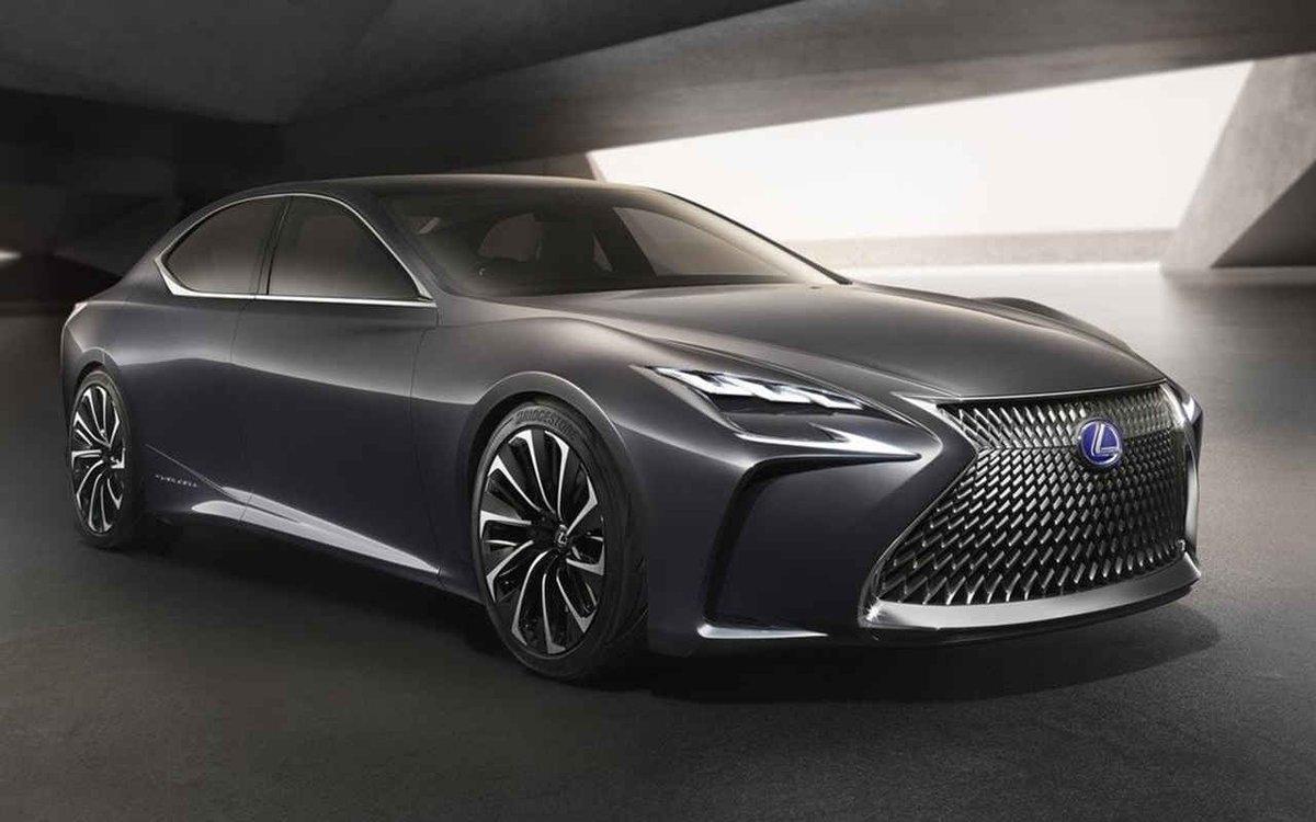 2018 Lexus Ls 500 Release Date And