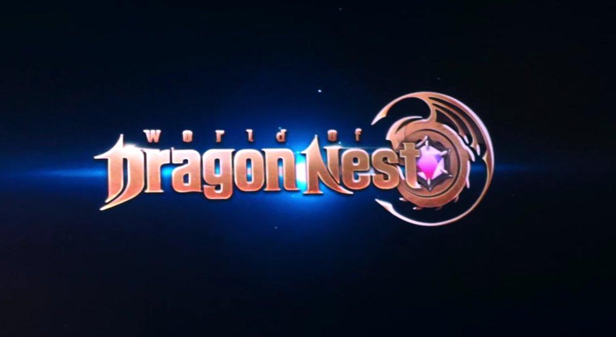 ドラゴン ワールド ネスト オブ