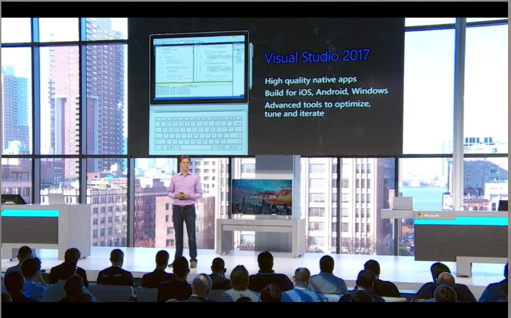 visual studio on twitter   u0026quot news from  msftconnect