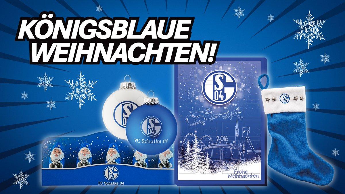 Schalke Bilder Weihnachten.Fc Schalke 04 On Twitter Weihnachten Steht Vor Der Tür Liebe