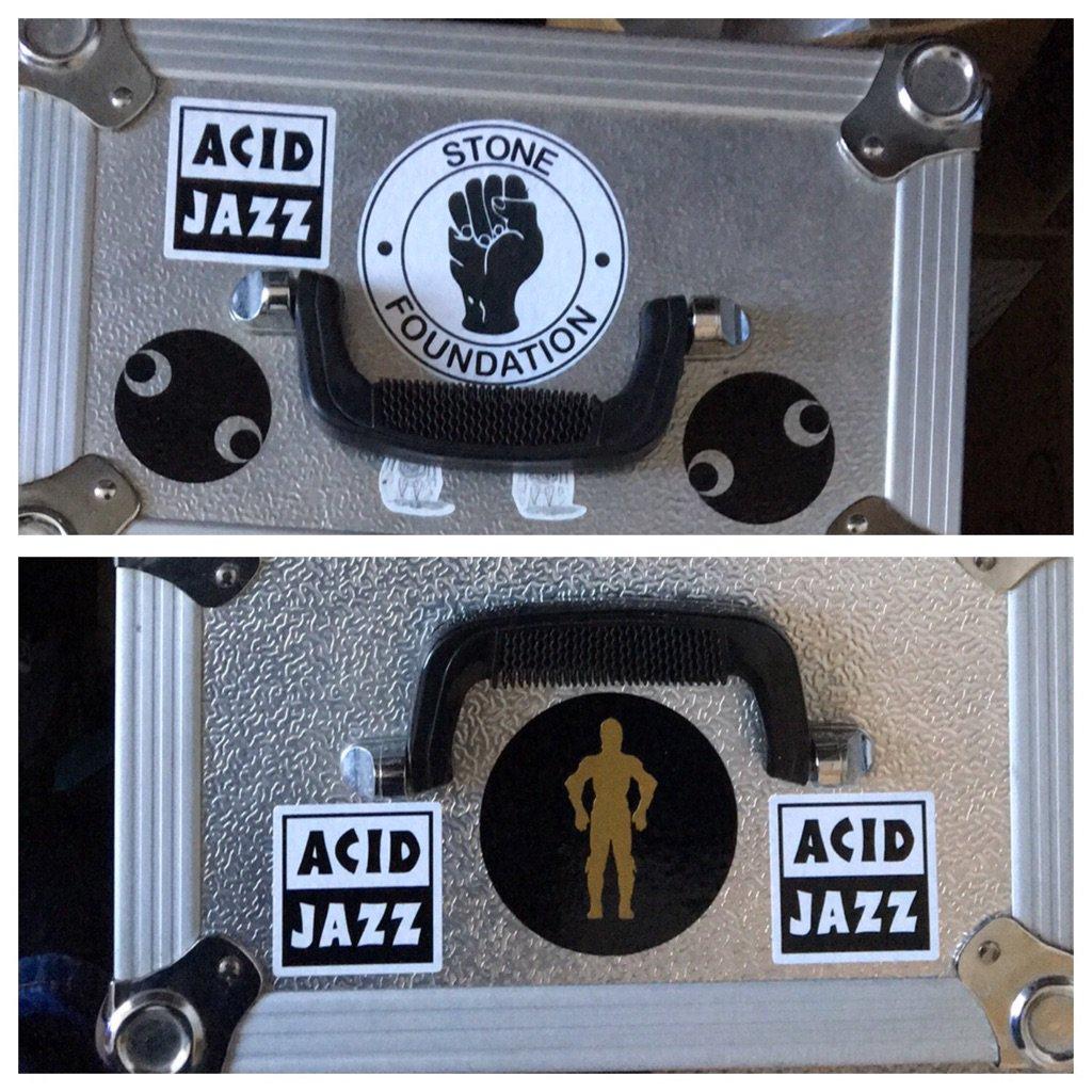 Acid Jazz Records (@ACIDJAZZRECS) | Twitter