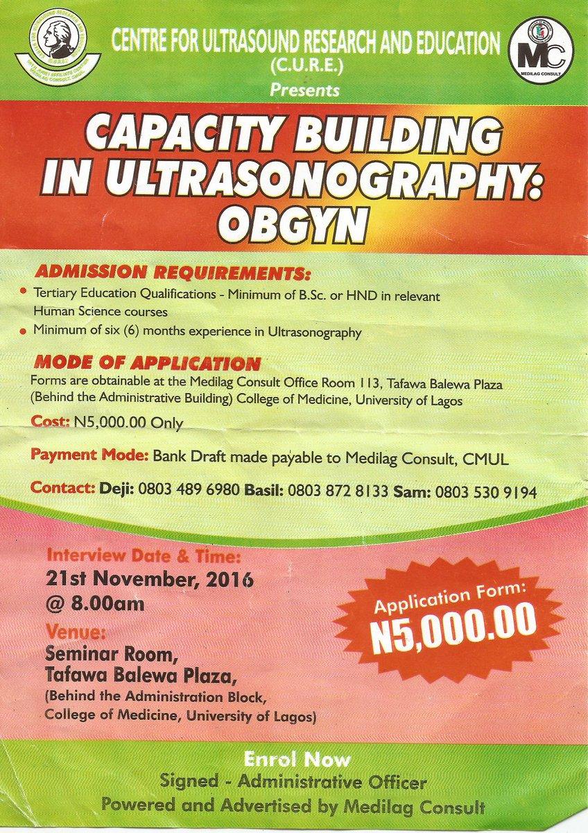 obgyn qualifications