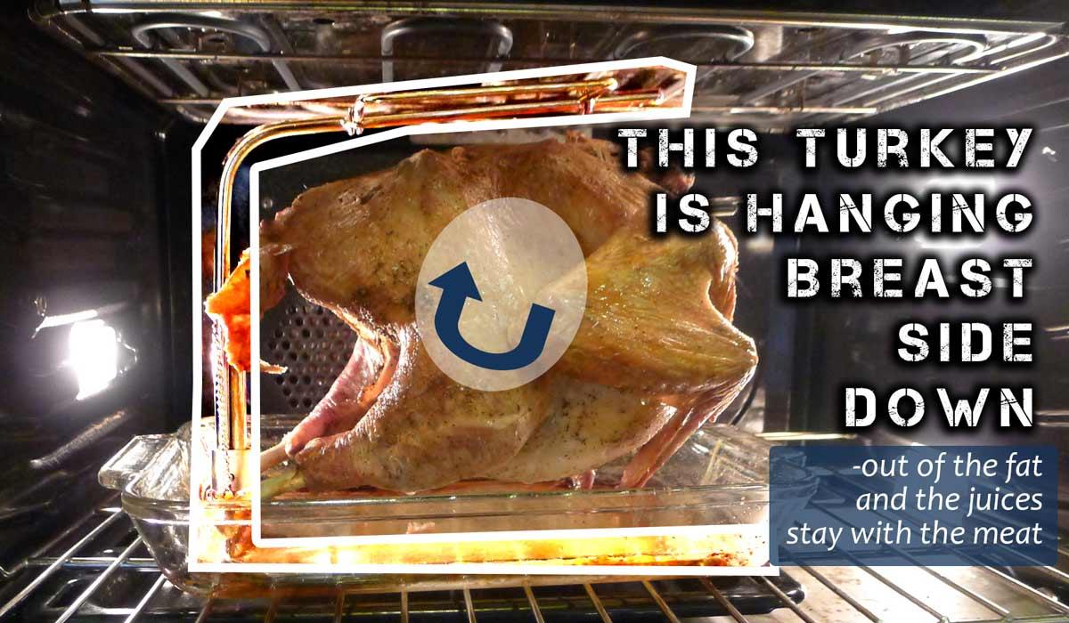 A5: We brine our turkey, then cook upside down! #OhioTalksTurkey #ad how to brine: https://t.co/cci3lV5NH4 https://t.co/b3rqxX3kfm