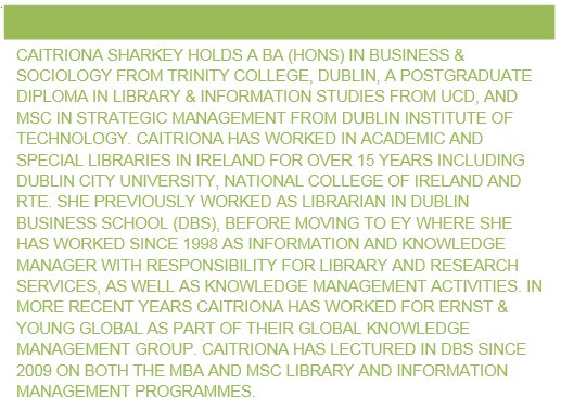 We are looking forward to hearing Caitriona Sharkey's perspective on interviews & applications at #npdi16  Register: https://t.co/DirKlErAg5 https://t.co/vq4uLLNMb5