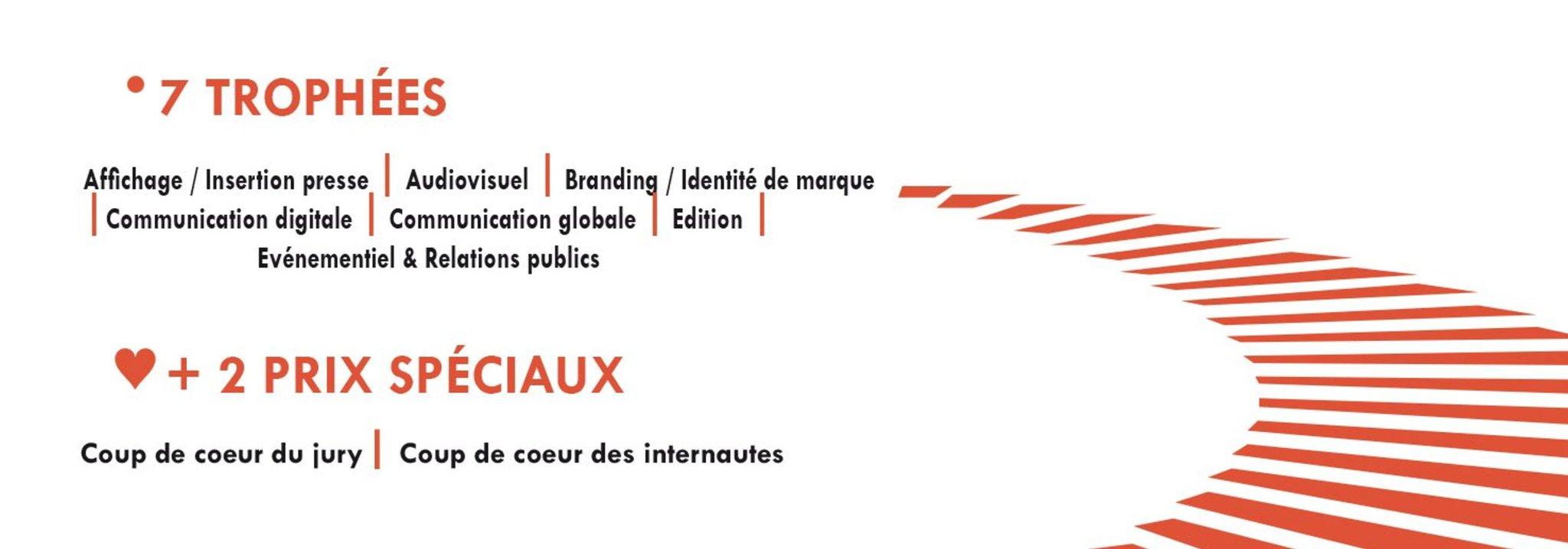 Ce soir notre directrice @lauriane_reine va remettre un prix au #TropheesCom  du Sud-Ouest ! https://t.co/SqKCZ6KBQF