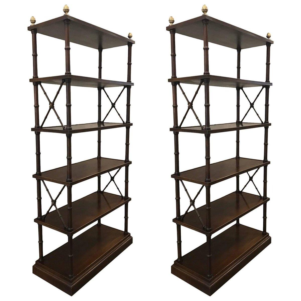 etageres on. Black Bedroom Furniture Sets. Home Design Ideas