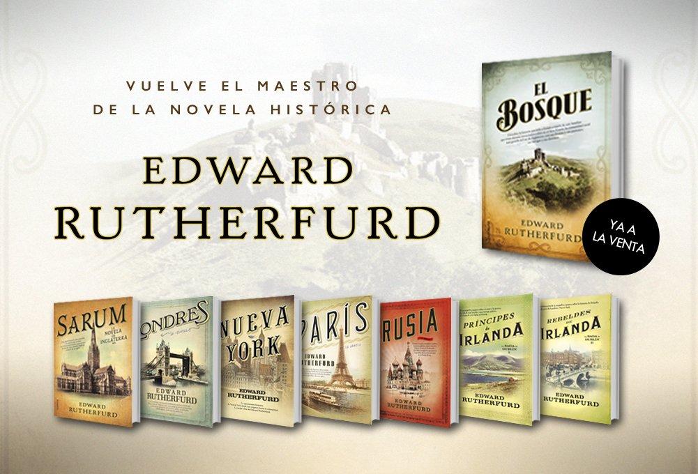 Edward Rutherfurd Ebook
