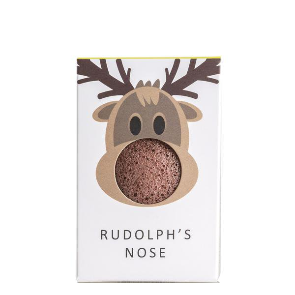 this super cute konjac sponge would make a great Christmas gift bbloggers