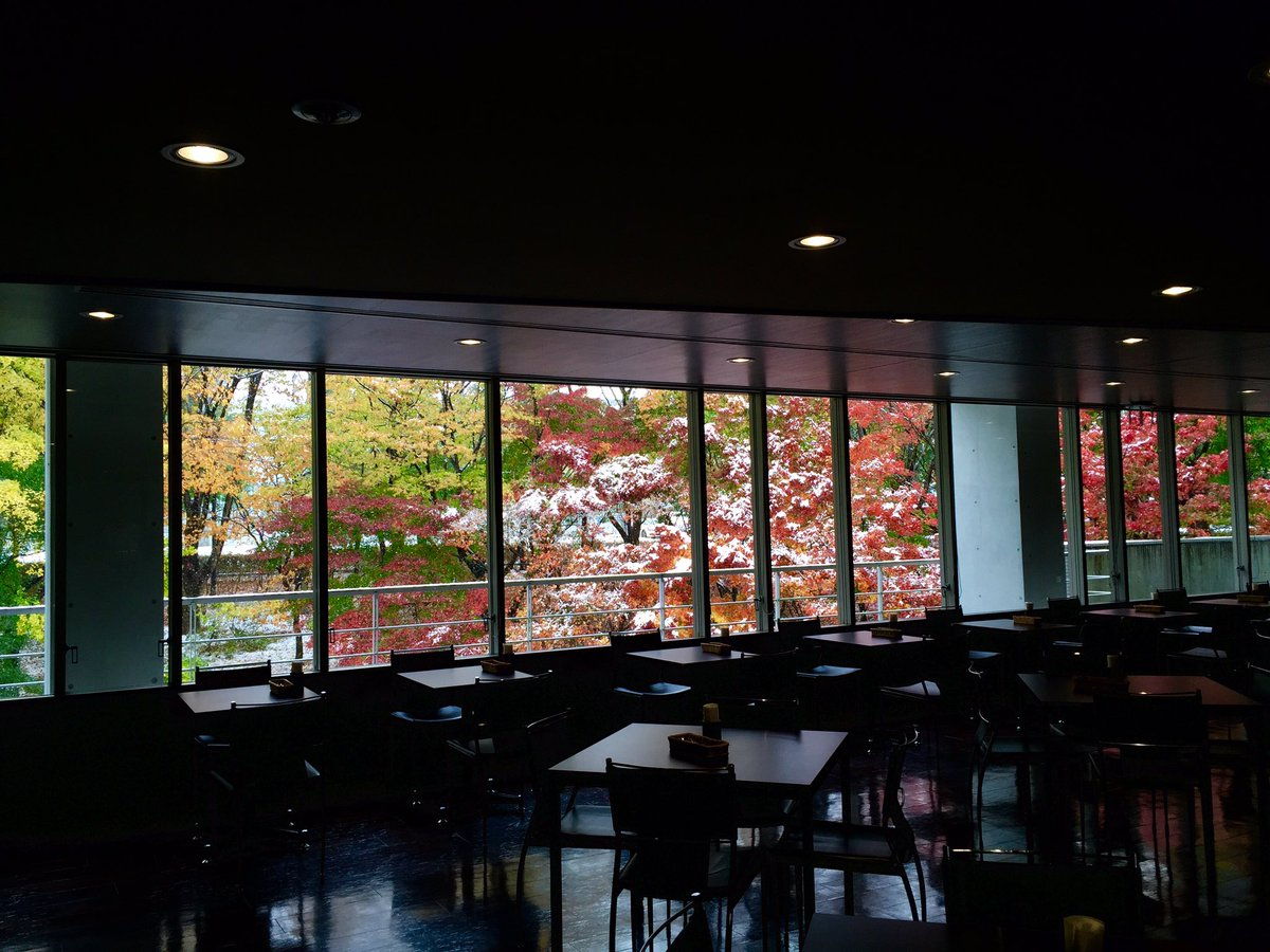 SFCで一番好きな窓。 https://t.co/nVt4Rc6hm6