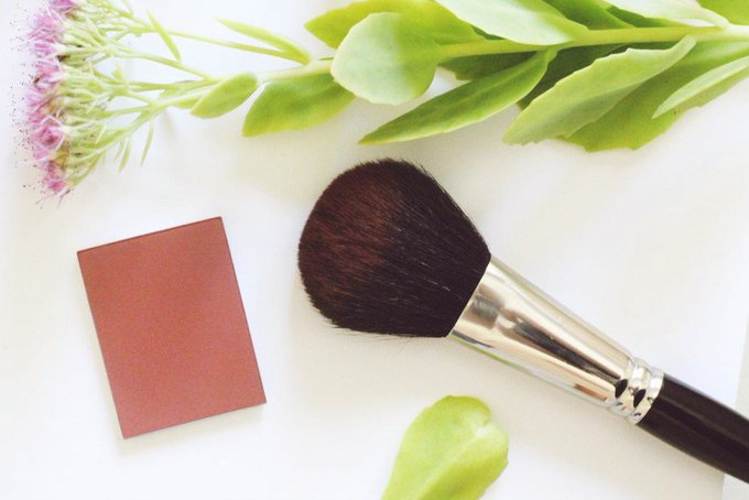 Beauty Buzz: Discover The Beauty Of Natural Makeup by Maison Jacynthe