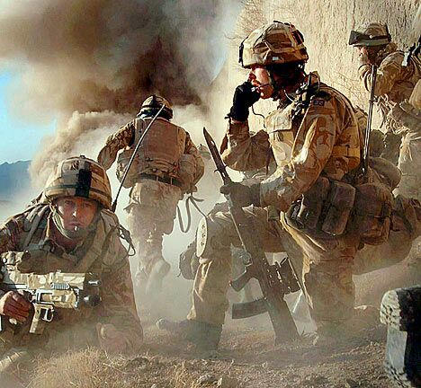 Our military keeping our country safe 24/7. Happy Thanksgiving!