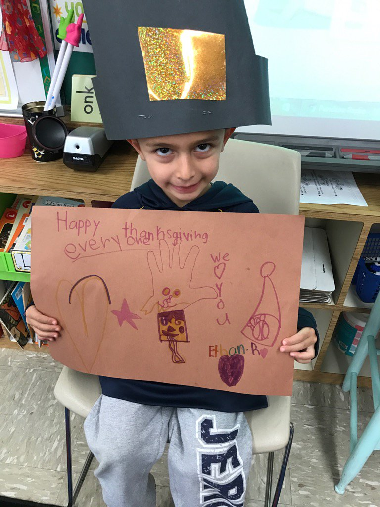 Thanksgiving Wishes! @Ivysherman #seamanstrength https://t.co/wEJMo7wPSr